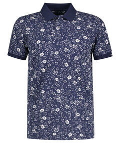 "Herren Poloshirt ""Freedom Flower"" Kurzarm"