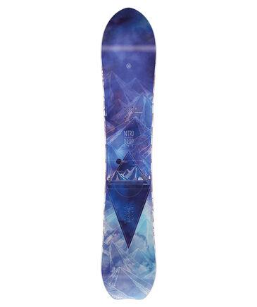 "Nitro - Damen Snowboard ""Drop BRD´20"""