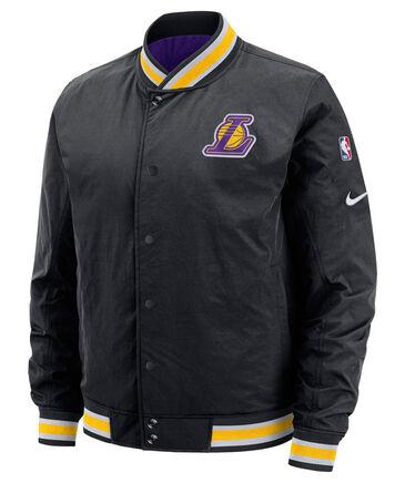 "Nike - Herren Jacke ""Los Angeles Lakers Courtside"""