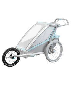 "Kinderwagen Umrüst-Set ""Chariot Jogging Kit"" für single Version"