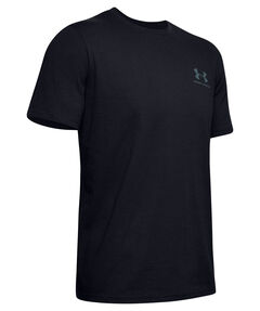 "Herren Trainingsshirt ""UA Sportstyle LC Back Tee"""