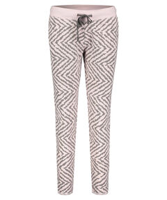 "Damen Sweathose ""Devoré Trousers Herringbone"""