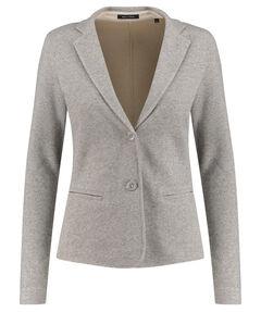 Damen Jerseyblazer Regular Fit