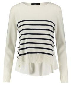 "Damen Pullover ""Urban Stripe"""