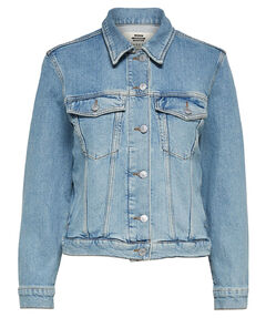 "Damen Jeansjacke ""SLFStory Bair Blue Denim Jacket"""