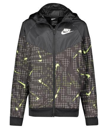"""Nike Sportswear - Jungen Trainingsjacke """"Windrunner"""" Loose Fit"""