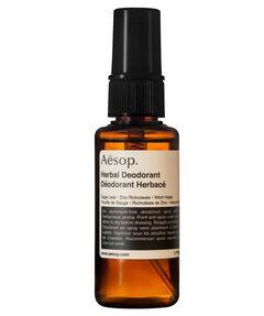 "entspr. 54 Euro / 100ml - Inhalt: 50ml Deodorant ""Herbal Deodorant"""