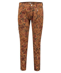 """Damen Hose """"Rich"""" Relaxed Slim Fit Tapered Leg"""