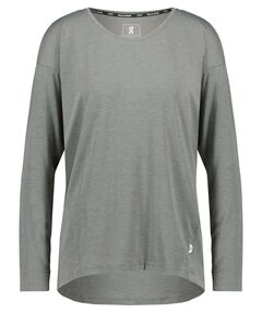 """Damen Laufsport Shirt """"Comfort Long-T"""" Langarm"""