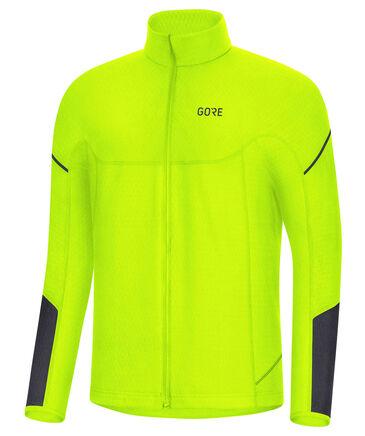 GORE® Wear - Herren Thermo-Laufshirt Langarm