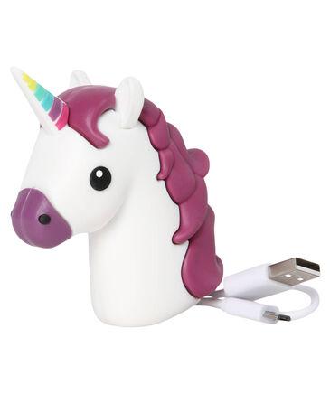 "Mojipower - Powerbank ""Unicorn"""