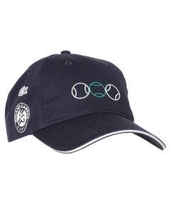 Herren Tennis-Cap