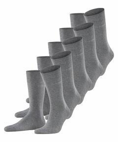 """Herren Socken """"Uni"""" 5er-Pack"""