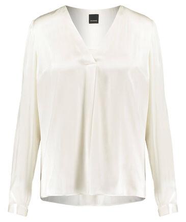 Pinko - Damen Satin-Bluse Langarm