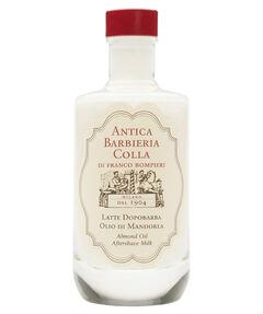 """entspr. 60,00Euro/100ml - Inhalt: 100ml Herren Aftershave-Milch """"Almond Oil"""""""