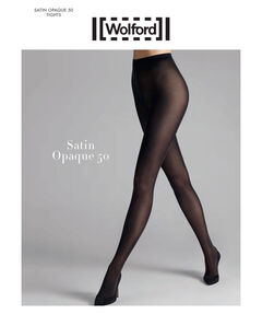 Damen Strumpfhose Satin Opaque 50