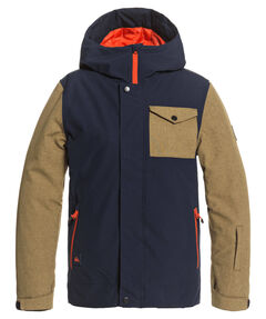 "Jungen Winterjacke ""Ridge Youth"""
