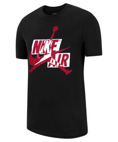 """Herren T-Shirt """"Jordan Jumpman Classics HBR"""""""