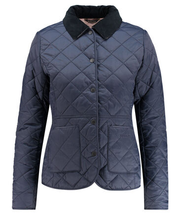 "Barbour - Damen Steppjacke ""Deveron Qulit"""