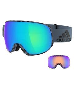 """Skibrille """"Progressor Pro Pack ad83"""""""