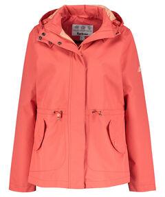 """Damen Jacke mit Kapuze """"Promenade Jacket"""""""
