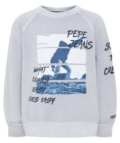 """Jungen Sweatshirt """"Graystone"""