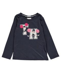"""Mädchen Kleinkind Shirt """"Cheerleader"""" Langarm"""