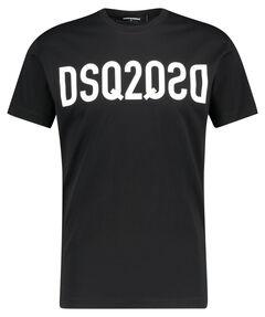 "Herren T-Shirt ""Mirror Logo"""