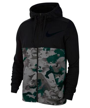 Nike - Herren Sweatjacke mit Kapuze