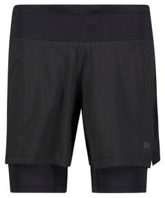 "Damen Laufsport Shorts ""R5 2in1"""
