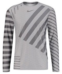 "Herren Running Shirt Langarm ""Tech Knit Cool"""