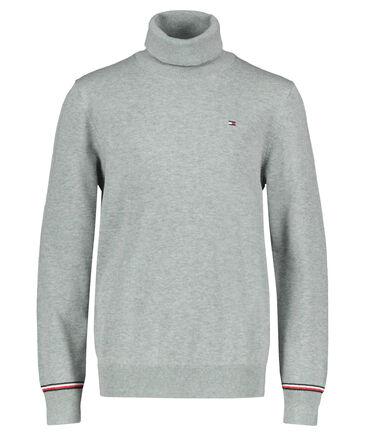 """Tommy Hilfiger - Jungen Rollkragenpullover """"Essential Turtle Neck Sweater"""""""