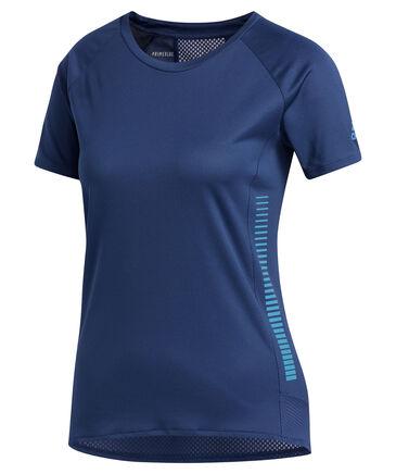 "adidas Performance - Damen Laufshirt ""25/7 Tee Rise Up n Run W"""