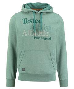 "Herren Sweatshirt mit Kapuze ""High Altitude Sweater"""