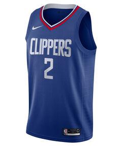 "Herren Basketballtrikot ""LA Clippers Kawhi Leonard Icon Edition"" Ärmellos"
