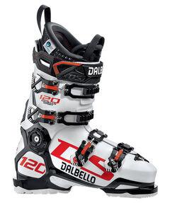 """Herren Skischuhe """"DS 120"""" White / Black"""