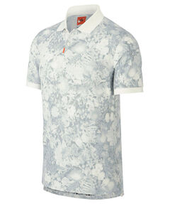 Damen Golf-Poloshirt Slim Fit Kurzarm