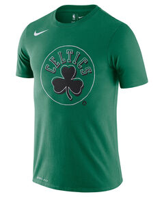 "Herren Basketball-Shirt ""Boston Celtics"" Kurzarm"