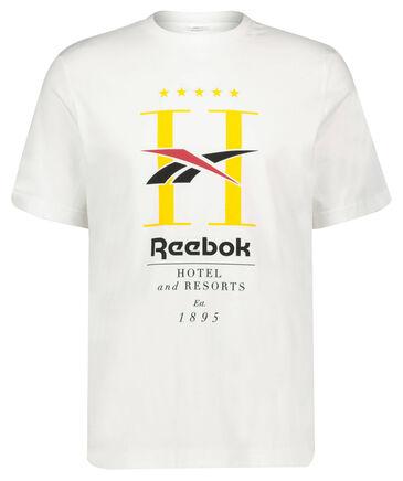 "Reebok Classic - Damen und Herren T-Shirt ""Hotel"""