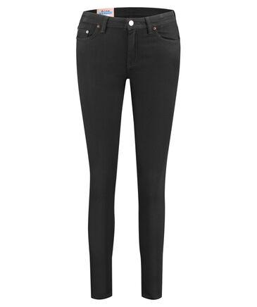 "Acne Studios - Damen Jeans ""Climb"" Skinny Fit verkürzt"