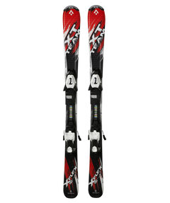 "Kinder Ski ""XT Team ET Junior"" inkl. Bindung ""ETC45 / ETL 75"""