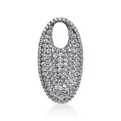 Damen Diamantanhänger