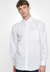 Herren Business-Hemd Comfort Fit Langarm