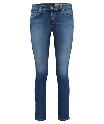 "AG - Adriano Goldschmied - Damen Jeans ""The Legging Ankle"" Super Skinny"