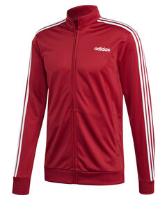 "Herren Trainings-Sweatjacke ""Essentials 3-Streifen"""
