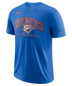 "Herren T-Shirt ""Oklahoma City Thunder"""