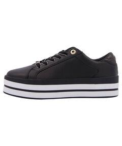 "Damen Sneaker ""Croc Print"""