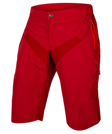 "Endura - Herren Radshorts ""SingleTrack Shorts"""