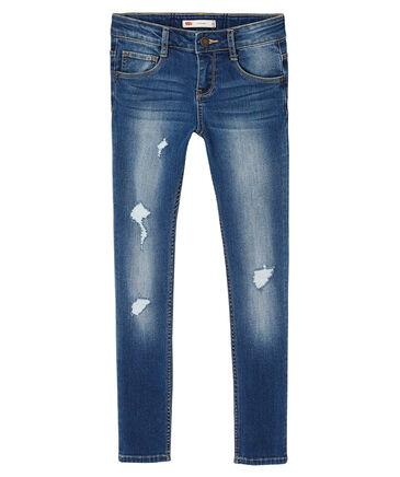 Levi's® - Mädchen Jeans Skinny Fit
