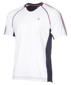 """Damen Tennisshirt """"Heritage"""" Kurzarm"""